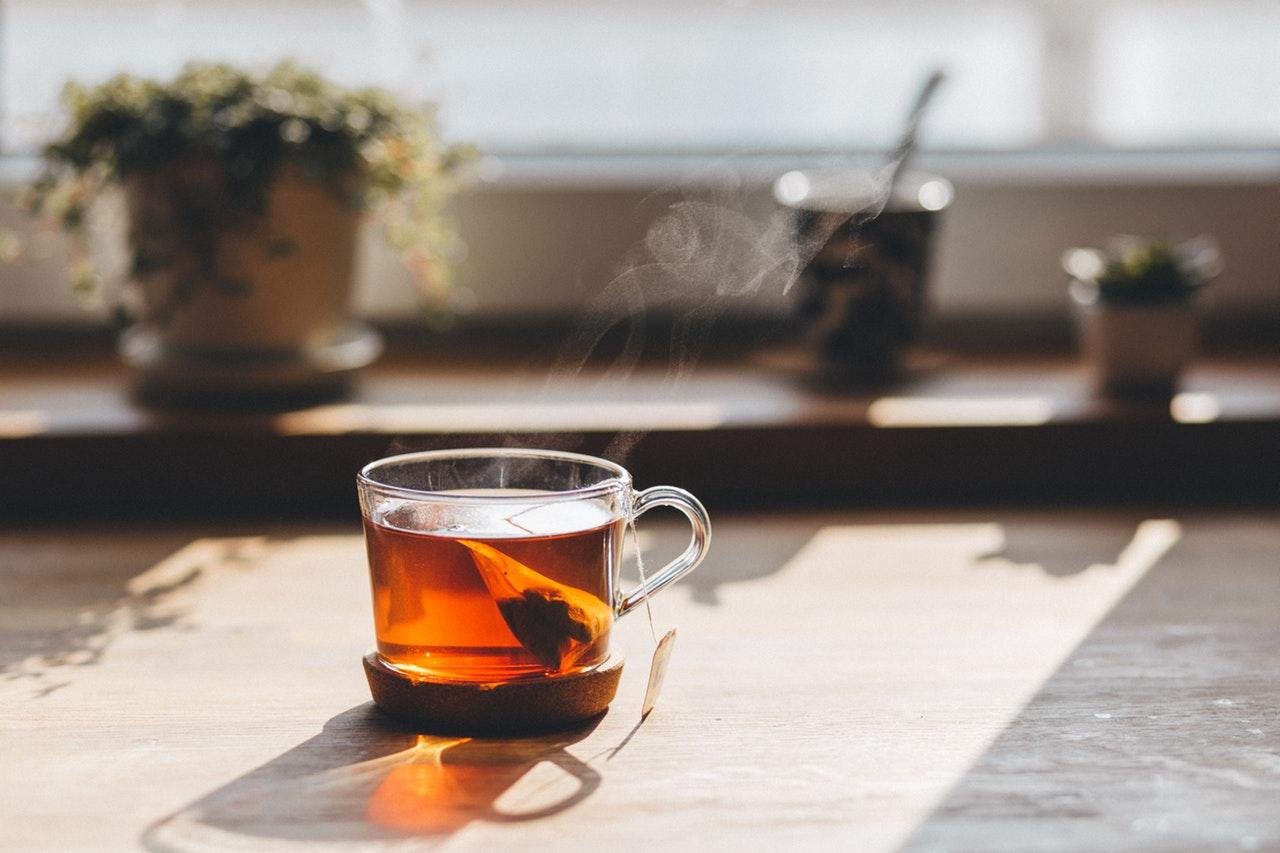 Glæder du dig også til at nyde en dejlig kop te i haven til sommer?